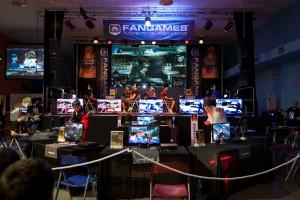 Tekken World 2015