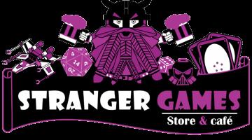 Stranger Games